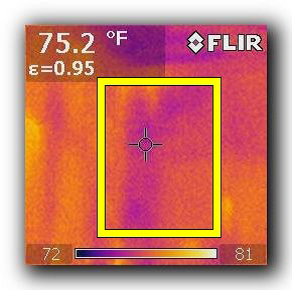 dallas thermal imaging