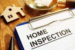 what is a home inspection report