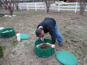 dallas septic inspection