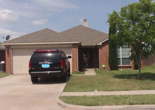 Property listed by Amy McDaniel of Keller Williams Realty in Texas