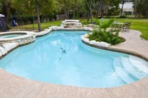 dallas pool and spa inspection